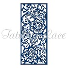 Tattered Lace - Dies - Mia Panel