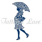 Tattered Lace - Dies - Baby Shower