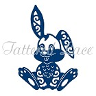 Tattered Lace - Dies - Hare