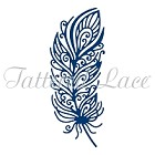 Tattered Lace - Dies - Decorative Feather