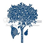 Tattered Lace - Dies - Partridge in a Pear Tree