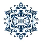 Tattered Lace - Dies - Doily Snowflake