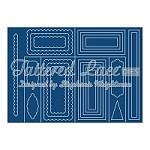 Tattered Lace - Dies - Midi Side Stepper Card