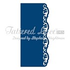 Tattered Lace - Dies - Over The Edge Flourish Border