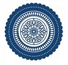 Tattered Lace - Dies - Hardwick Scallop Circle