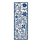 Tattered Lace - Dies - Floral Panel