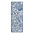 Tattered Lace - Dies - Peony Panel