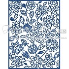 Tattered Lace - Dies - Adele Panel
