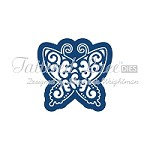 Tattered Lace - Dies - Kaleidascope Butterfly Large