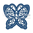 Tattered Lace - Dies - Kaleidascope Butterfly XL