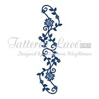 Tattered Lace - Dies - Hydrangea Border