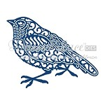 Tattered Lace - Dies - Robin