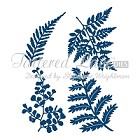 Tattered Lace - Dies - Ferns