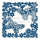 Tattered Lace - Dies - Flutterby Tapestry