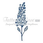 Tattered Lace - Dies - Majestic Larkspur