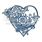 Tattered Lace - Dies - Heartfelt Tapestry