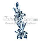 Tattered Lace - Dies - Majestic Lily