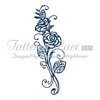 Tattered Lace - Dies - Majestic Rose