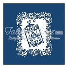 Tattered Lace - Dies - Birdcage Tapestry