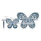 Tattered Lace - Dies - Build A Butterfly Magnificent