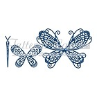 Tattered Lace - Dies - Build A Butterfly Splendor