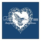 Tattered Lace - Dies - Heart Tapestry