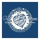 Tattered Lace - Dies - Love Tapestry