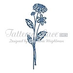 Tattered Lace - Dies - Majestic Daisy