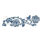 Tattered Lace - Dies - Paradise Border
