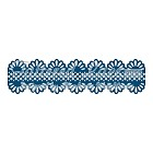 Tattered Lace - Dies - Lacy Scallop Border