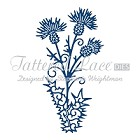 Tattered Lace - Dies - Thistle
