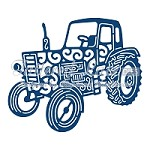 Tattered Lace - Dies - Vintage Tractor