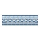 Tattered Lace - Dies - Decorative Railing