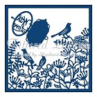 Tattered Lace - Dies - Morning Chorus Tapestry