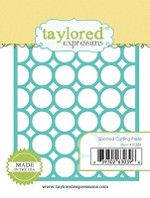 Taylored Expressions - Die - Spotted Cutting Plate