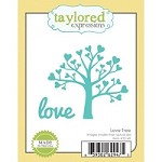 Taylored Expressions - Die - Love Tree