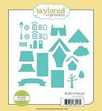 Taylored Expressions - Die - Build A House