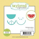 Taylored Expressions - Cutting Die - Little Bits Watermelon
