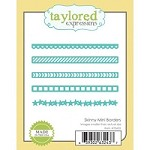 Taylored Expressions - Cutting Die - Skinny Mini Borders