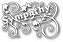 **PRE-ORDER** Tutti Designs - Cutting Die - Swirly Sympathy