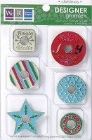 We R Memory Gromlet Assortment - Christmas