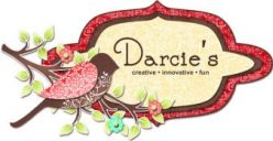 Darcie's Rubber Stamps