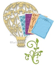 Die Cutting & Embossing Folders