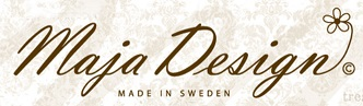 Maja Designs - Papers from Sweden