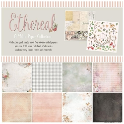 Ethereal Paper Collection