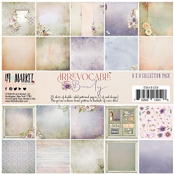 Irrevocable Beauty Paper Collection