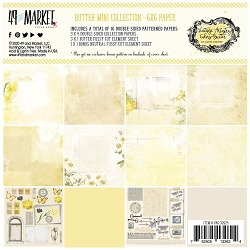 49 and Market - Butter Vintage Artistry Colors 6