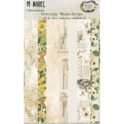 49 and Market - Vintage Artistry Everyday Washi Strips