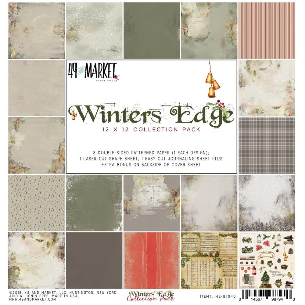 Winters Edge Collection
