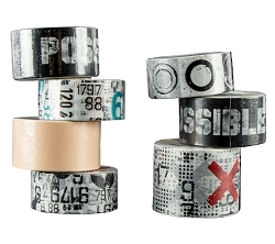 AALL & Create - Washi Tapes